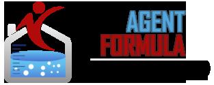 Agent Formula Logo